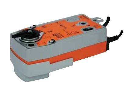 SRFU-5弹簧复位阀门执行器图片