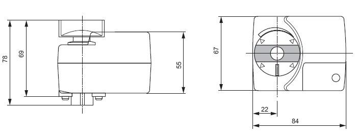 90槽10极电机接线图